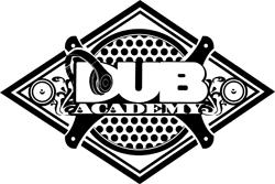 Dub Academy Logo