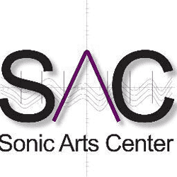 Sonic Arts Center Logo