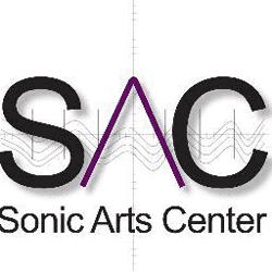 Sonic Arts Center Logo