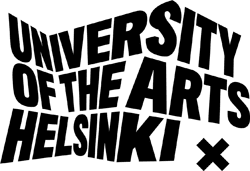The University of the Arts Helsinki Logo